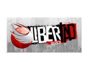 Libertad Radio 1520 AM