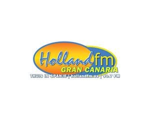 Holland Gran Canaria 90.7 FM