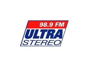 Ultra Stereo 98.9 FM