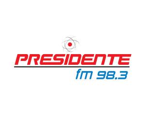 Presidente 98.3 FM