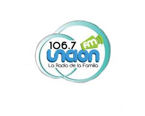 Unción 106.7 FM