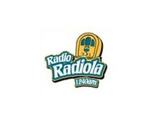 Radio Radiola 1240 AM