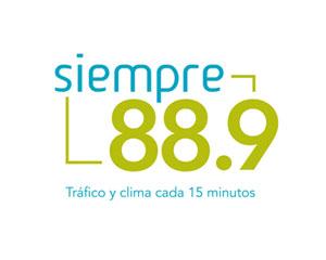 Siempre 88.9 FM