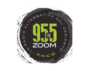 Zoom 95 95.5 FM
