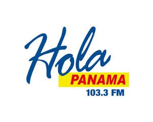 Hola Panamá 103.3 FM