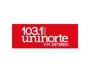 Uninorte Estéreo 103.1 FM