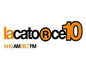 Radio LaCatorce10
