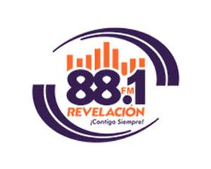 Radio Revelación 88.1 Fm