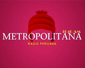 Radio Metropolitana 1040 AM