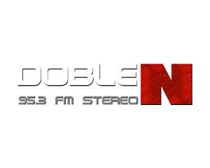 Radio Doble N 95.3 FM