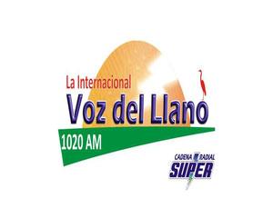 La Voz Del Llano 1020 AM