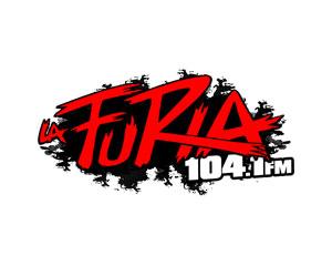 La Furia 104.1 FM