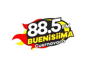88.5 FM Buenisima