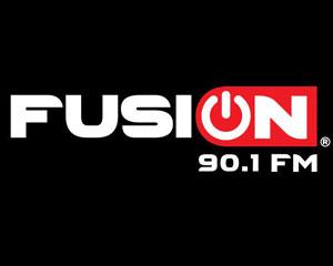Fusión 90.1 FM