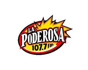 La Poderosa FM