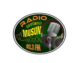 Radio Musun 93.3 FM
