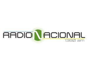 Radio Nacional 1380 AM