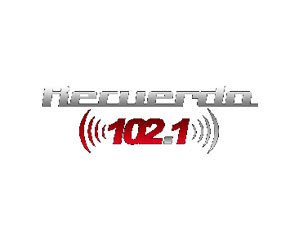 Recuerdo 102.1 FM