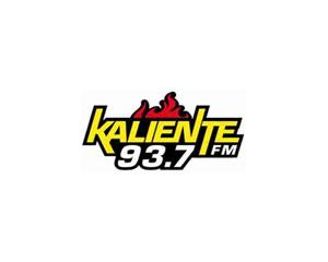 Kaliente 93.7 FM