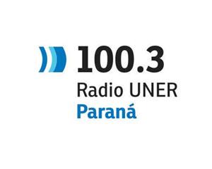 Radio Uner FM 100.3 FM
