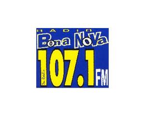 Radio Bona Nova 107.1 FM