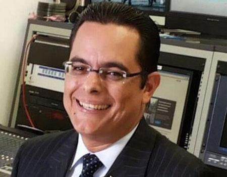Programa de Radio Jose Gutierrez