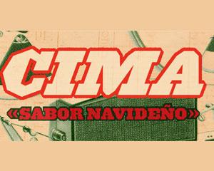 Cima Sabor Navideño Emisora