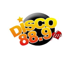 Disco 89 88.9 FM