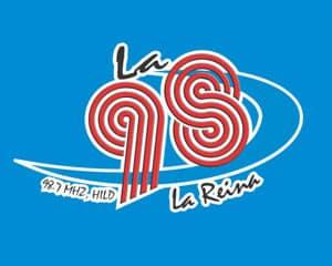La Reina 98.7 FM