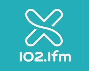 La X 102.1 FM