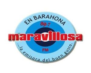 Maravillosa 89.7 FM