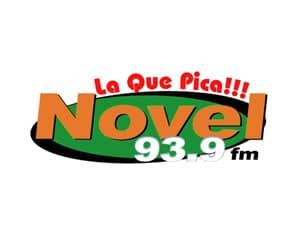 Novel 93.9 FM