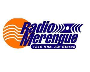 Radio Merengue 1210 AM