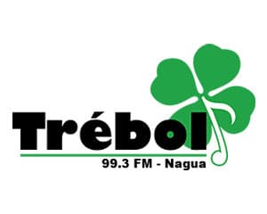 Trebol 99.3 FM