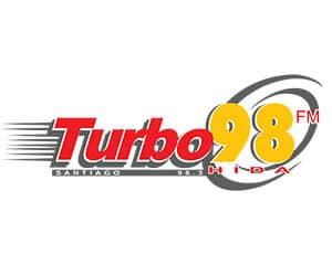 Turbo 98.3 FM