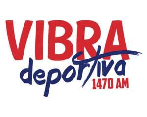 Vibra Deportiva 1470 AM