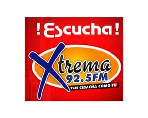 Xtrema 92.5 FM