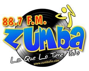 Zumba 88.7 FM
