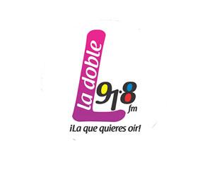 La Doble L 91.8 FM