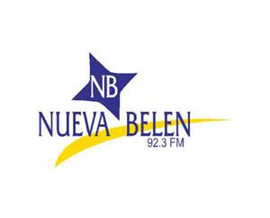 Nueva Belen 92.3 FM
