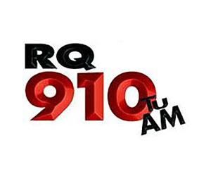 RQ 910 AM
