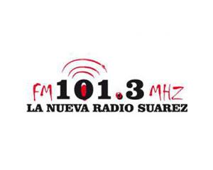 La Nueva Radio Suarez 101.3 FM