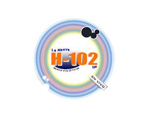 La H 102.3 FM