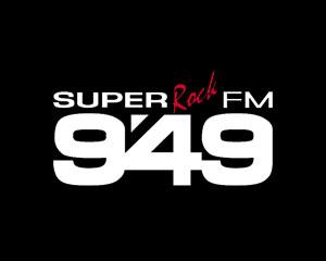 Super Rock  94.9 FM