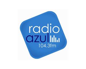 Radio Azul 104.3 FM