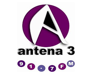Antena 3 91.7 FM
