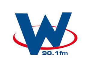 W Radio 90.1 FM