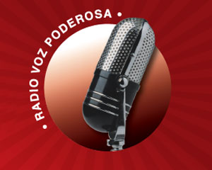 Radio Voz La Poderosa 1330 AM