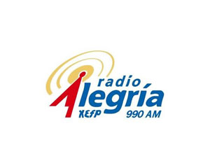 Radio Alegria 990 AM