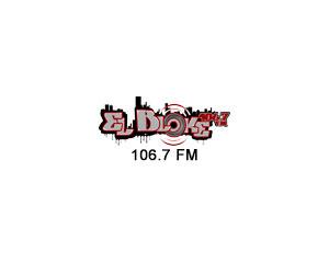 El Bloke 106.7 FM